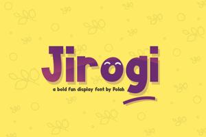 Jirogi