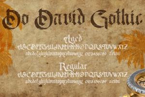 DO David Gothic