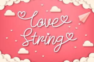 Love String