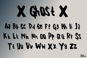 X Ghost X