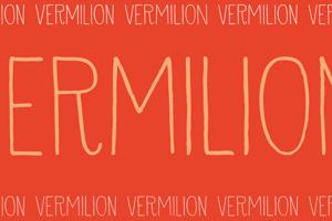 DK Vermilion