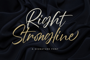 Right Strongline