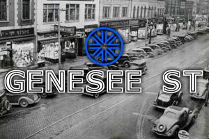 Genesee St
