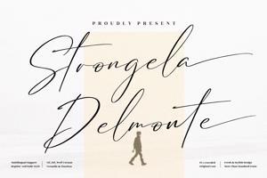 Strongela Delmonte