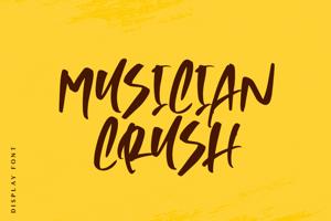 Musician Crush