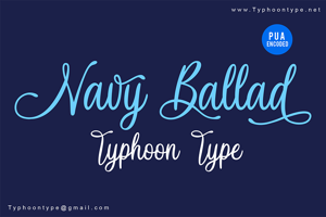 Navy Ballad