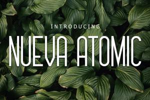 Nueva Atomio