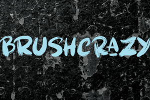 Brushcrazy DEMO