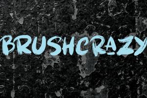 Brushcrazy DEMO