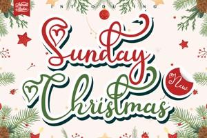 Sunday Christmas