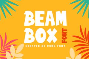 Beam Box