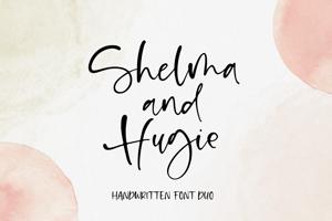 Shelma & Hugie