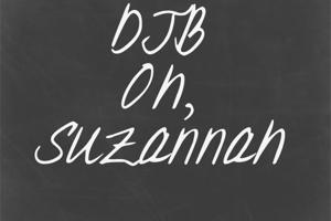 DJB Oh Suzannah