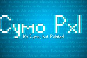 CymoPxl