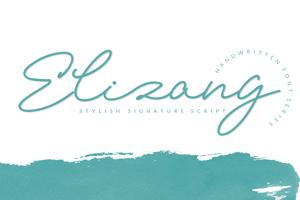 Elizany Signature