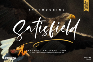 Satisfield