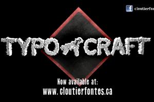 CF TypoCraft