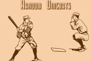 Random Dingbats