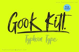 Gook Kitt