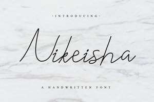 Nikeisha DEMO