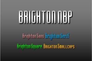 Brighton NBP