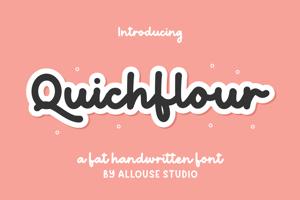 Quichflour