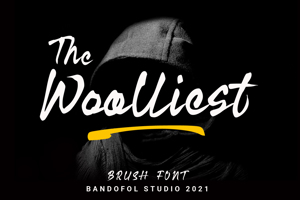 Woolliest