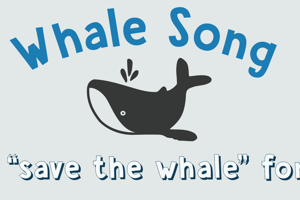 DK Whale Song