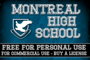 CF Montreal High School