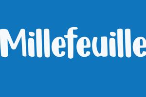 DK Millefeuille