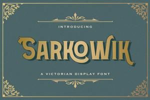 Sarkowik