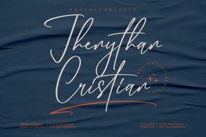 Jhenythan Cristian