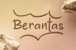 b Berantas