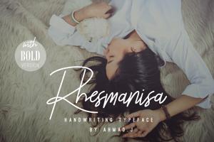Rhesmanisa