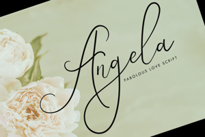 Angela Beauty Script