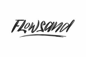 Flowsand