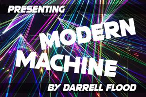 Modern Machine