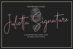 Julietta Signature