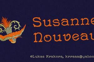 Susanne Nouveau