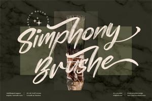 Simphony Brushe