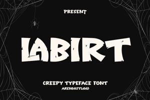 Labirt