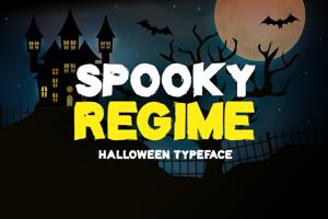 Spooky Regime