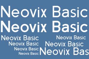 Neovix Basic