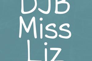 DJB Miss Liz