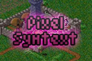 Pixel Symtext
