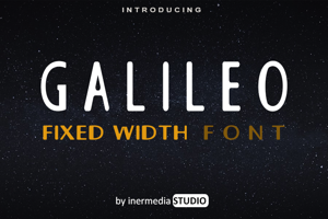GALILEO FIXED