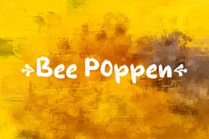 b Bee Pollen