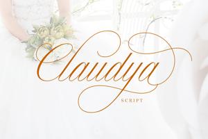 Claudya Script Demo