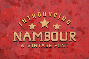 NAMBOUR