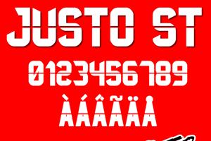 Justo St
